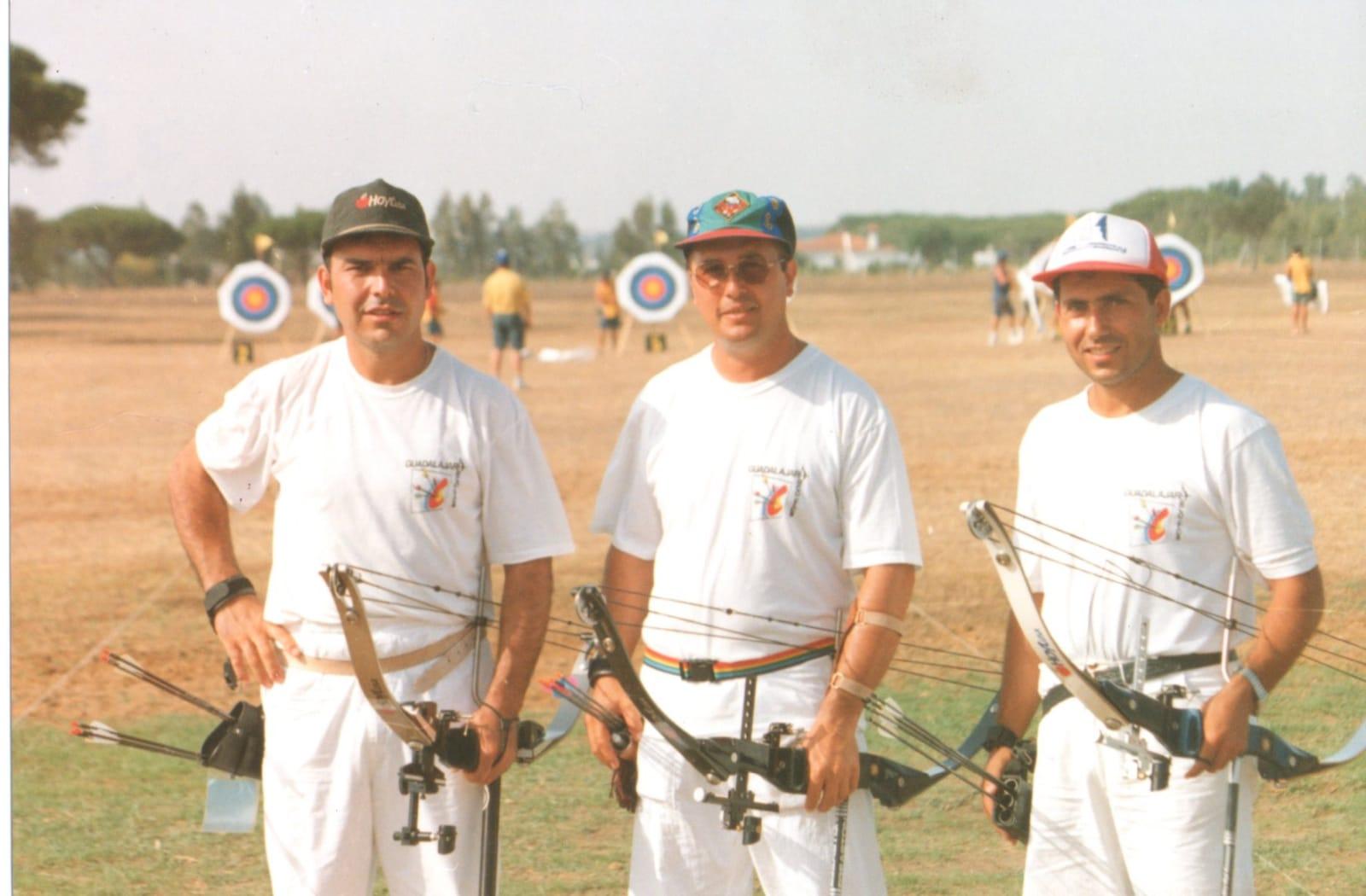 CTO ESPAÑA CHICLANA 1995